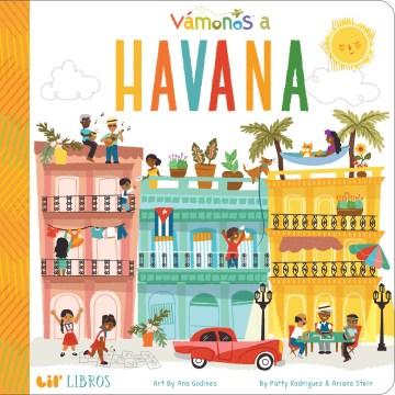 Vámonos a Havana = Let's go to Havana!