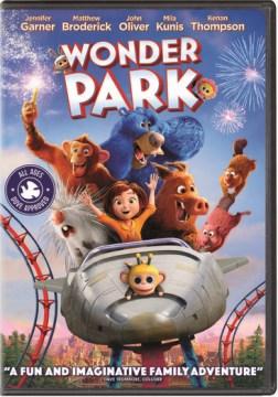 Kid's Movie - Wonder Park (MB)