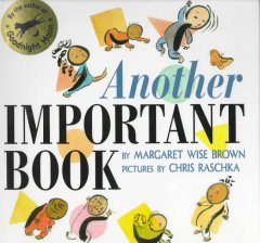 Another-important-book-/-by-Margaret-Wise-Brown-;-pictures-by-Chris-Raschka.
