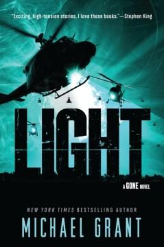 Light-:-a-Gone-novel-/-Michael-Grant.