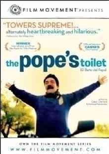 Pope's Toilet/El baño del Papa