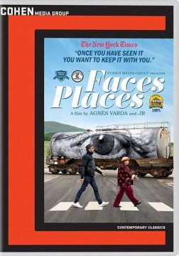 Faces places /