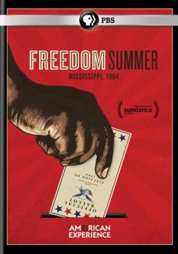 Freedom Summer /