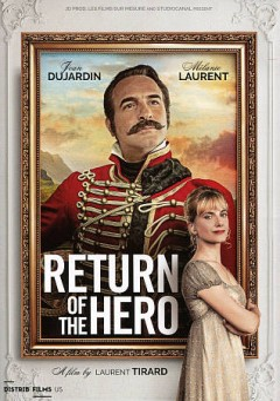 Return of the hero / Le Retour du Heros