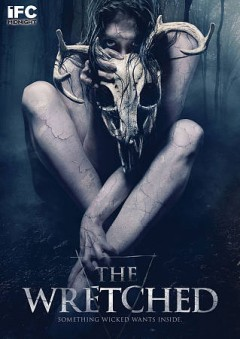 The-wretched-[DVD]-/-Midnight.