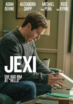 Jexi-[DVD]-/-directed-and-written-by-Jon-Lucas,-Scott-Moore-;-produced-by-Suzanne-Todd.