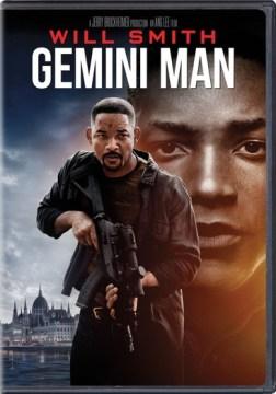 Gemini-man-[DVD]-/-director,-Ang-Lee.