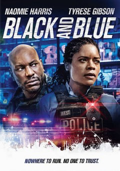 Black-and-blue-[DVD]-/-director,-Deon-Taylor-;-producer,-Sean-Sorensen.