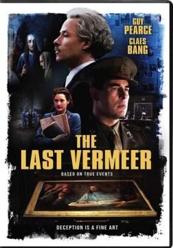 The-last-Vermeer-[DVD]-/-Tristar-Pictures.