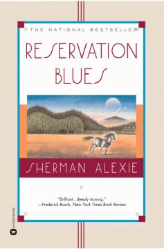 Reservation-blues-/-Sherman-Alexie.