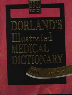Dorland's-illustrated-medical-dictionary.