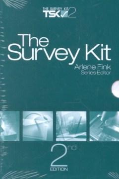 The-survey-kit.