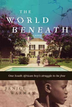 The-world-beneath-/-Janice-Warman.