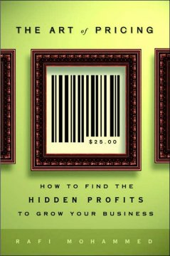 The-art-of-pricing-:-how-to-find-the-hidden-profits-to-grow-your-business