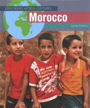 Morocco-/-Joanne-Mattern.