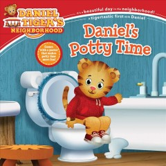 Daniel's-potty-time-/-adapted-by-Alexandra-Cassel-Schwartz-;-written-by-Syndi-Shumer-;poses-and-layouts-by-Jason-Frucher.