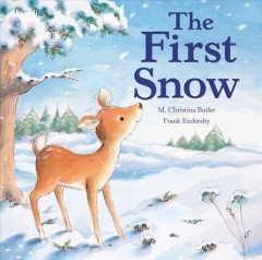 First-snow-/-M.-Christina-Butler-;-Frank-Endersby.