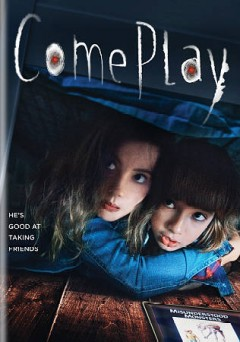 Come-play-[DVD]-/-director,-Jacob-Chase.