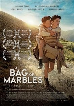 Bag of marbles /Un Sac du Bille
