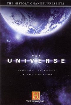 The-universe.-Season-1,-Discs-1-&-2-[DVD]-/-History-Channel-;-produced-by-Flight-33-Productions-for-History-Television-Network-