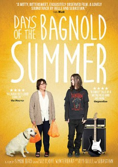 Days-of-the-Bagnold-summer-[DVD]-/