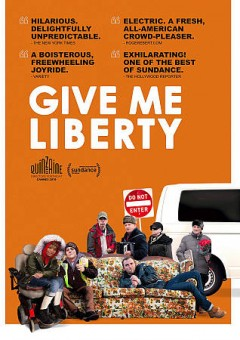 Give-me-liberty-[DVD]-/-directed-by-Kirill-Mikhanovsky.