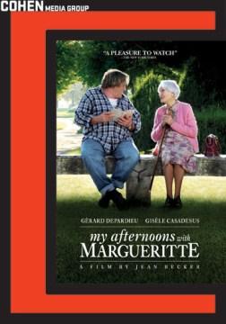 La tête en friche/My afternoons with Margueritte