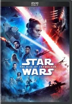 Star-Wars,-the-rise-of-Skywalker-.