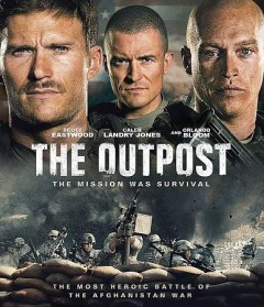 The-outpost-[DVD]-/-directed-by-Rod-Lurie.