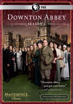 Downton-Abbey,-Season-2-[videorecording-(DVD)]