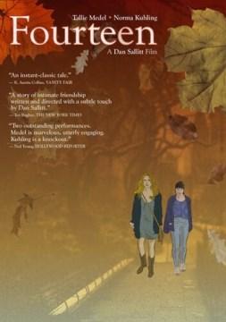Fourteen-[DVD]-/-director,-Dan-Sallitt.