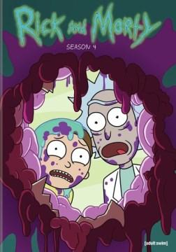 Rick-and-Morty.-Season-4-[DVD].