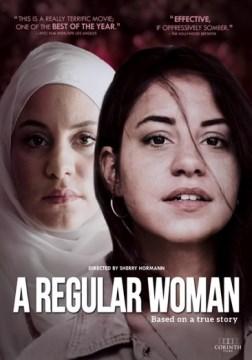 A-regular-woman-[DVD]-/-Corinth-Films.