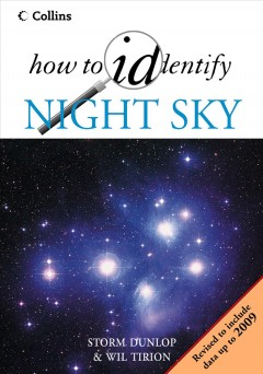 How to Identify Night Sky by Storm Dunlop