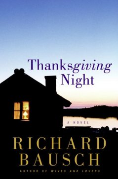 Thanksgiving night : a novel