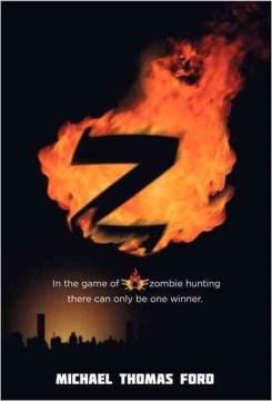 "Cover of ""Z"""