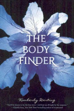 """Cover of """"The Body Finder"""""""