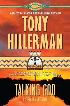 Talking-god-[electronic-resource]-:-Leaphorn-&-Chee-Series,-Book-9.-Tony-Hillerman.