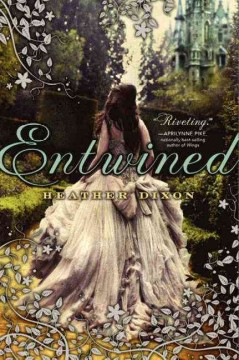 """Cover of """"Entwined"""""""