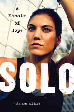 Solo : memoir of Hope