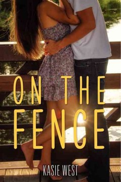 """Cover of """"On the Fence"""""""