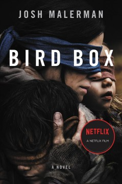 book cover image for Bird Box