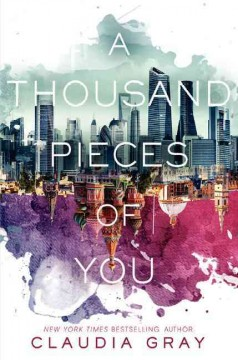 """Cover of """"A Thousand Pieces of You"""""""