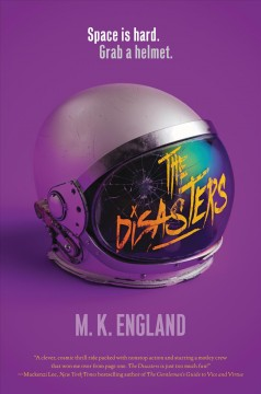 The disasters (Available on Hoopla)