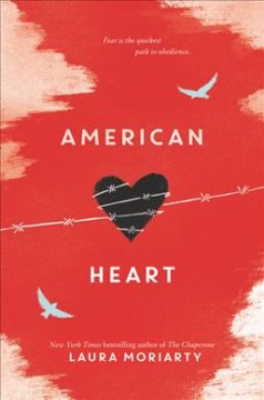 American-heart-/-Laura-Moriarty.