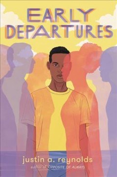 Early-departures-/-Justin-A.-Reynolds.