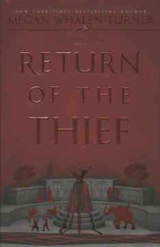 Return-of-the-thief-/-Megan-Whalen-Turner.