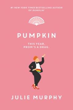 Pumpkin-/-Julie-Murphy.