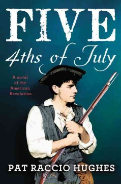 """Cover of """"Five 4ths of July"""""""