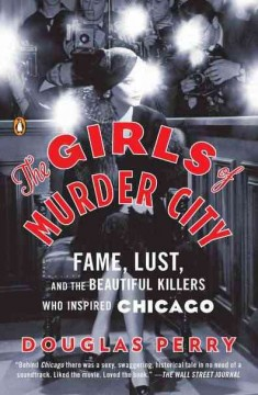 All time faves our favorite books aboutue crime chicago style the girls of murder fandeluxe Images